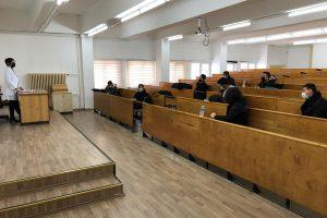 Akademik Danışman Toplantısı ve Oryantasyon Programı