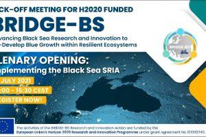 Sinop Üniversitesi, BRIDGE-BS H2020 Projesi İçerisinde Yer Almaktadır